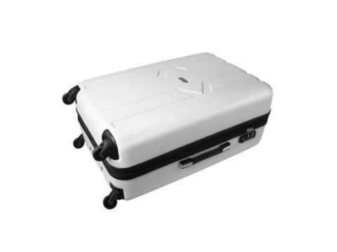 XXL Hartschalen Koffer und Handgepäckkoffer