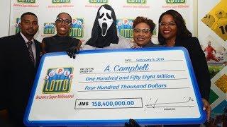 Lottery Winners Who Had Horrible Endings