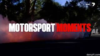 Motorsport Moments Trailer