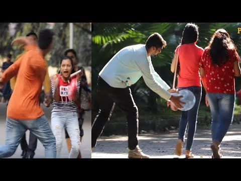 Download Pranks of The Year 2019 | Best Pranks of 2019 | PrankBuzz HD Mp4 3GP Video and MP3