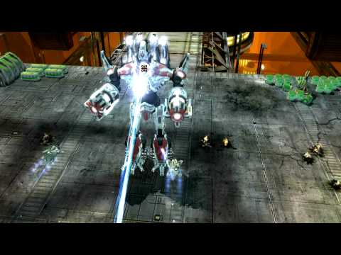 Видео № 1 из игры Supreme Commander 2 (Б/У) [X360]
