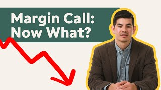 How to Handle Margin Calls