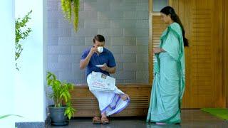 Bhramanam | Epi 417 -  Anitha's words with anguish | Mazhavil Manorama