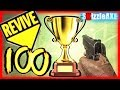 TOP 5 HARDEST WORLD RECORD HOLDERS in Call of Duty Zombies (Black Ops Zo...