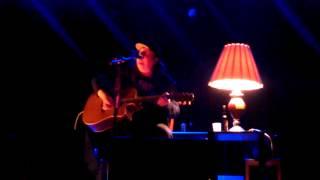 Kevn Kinney - Ain't it strange acoustic