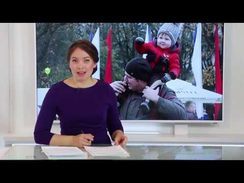 Новости Псков 10.11.2018 # Итоговый выпуск