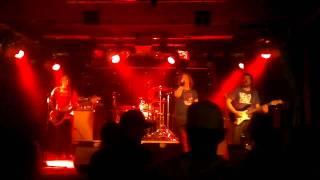 Concubine - Live @ Fenix, Sittard 18-02-2011 - Warlords (FULL)