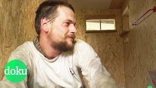 Leben Auf 3,2m²   Mini Häuser Für Obdachlose | WDR Doku
