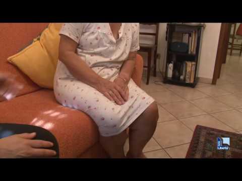 Rimedi di gente per trattamento di varicosity di una piccola pelvi