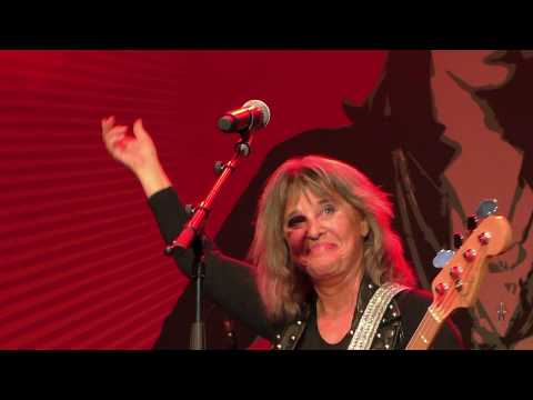Suzi Quatro - Stumblin' In - Live 2018