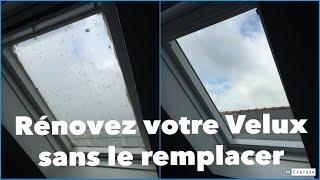 Graissage Des Fenêtres Velux Type Ggu V21 самые лучшие видео