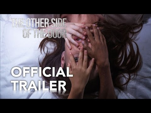 The Other Side Of The Door | Official HD Trailer #2 | 2016