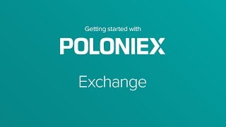 How To Trade Bitcoin with Crypto Exchange Poloniex