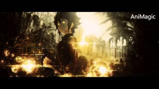 |Disc 1| Owari no Seraph OST 1 | Track 14 - ToBeContinued..