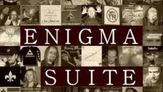 Jens Johansson - Enigma Suite
