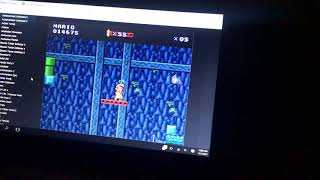 UNBLOCKED GAMES AT SCHOOL MARIO BROTHERS FLASH TUTORIAL First 3 levels with all 5 life's