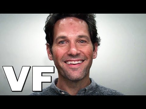 LIVING WITH YOURSELF Bande Annonce VF (2019) Paul Rudd, Série Netflix