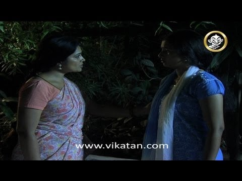 Thirumathi Selvam Episode 394, 01/06/09
