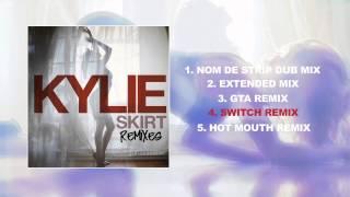 Kylie Minogue - Skirt - Sampler