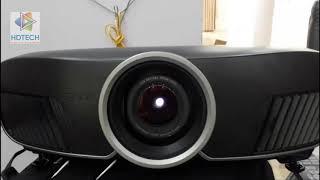 Giới thiệu về máy chiếu 4K Epson TW9400