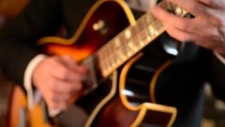 David Barrett Trio - Dive (album version)