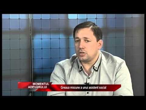 Emisiunea Momentul Adevărului – Dan Alexe – 4 martie 2015