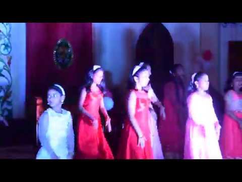 2019 -Christmas Dance ( Christmas Eve)
