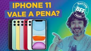iPhone 11 VALE A PENA em 2020? l Análise Completa