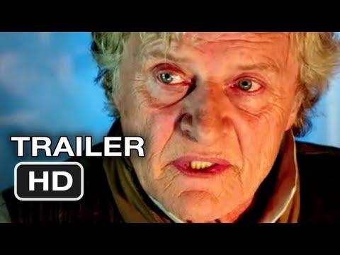 Argento's Dracula 3D Trailer