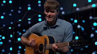 Ben Gibbard - Your Heart Is An Empty Room (Live on KEXP)