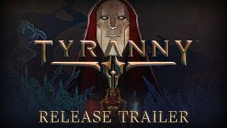 Tyranny video
