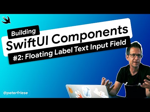 Building a Reusable Text Input Field With a Floating Label thumbnail
