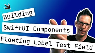 Building a Reusable Text Input Field With a Floating Label