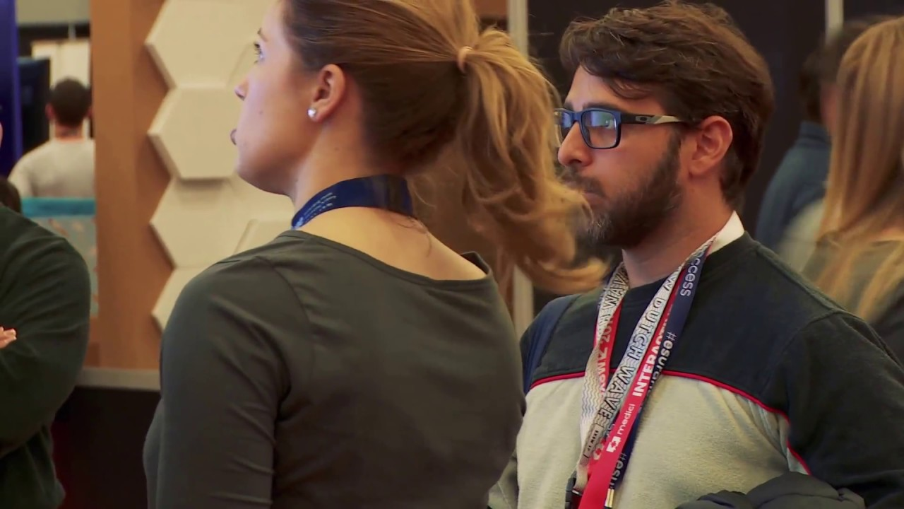 Video: Projectplace at SXSW Conference and Tradeshow 2017
