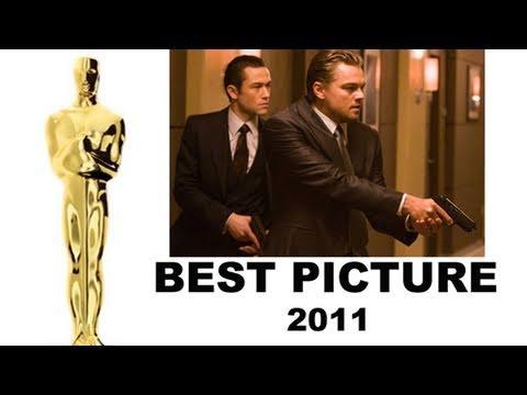 Oscarové analýzy: Nejlepší film