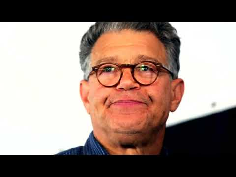 "Franken says he is ""ashamed"""