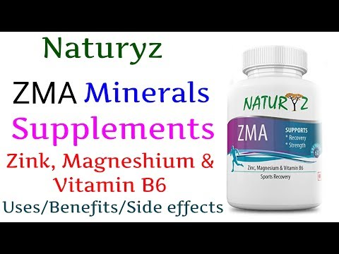 Mineral Supplement in Ahmedabad, मिनरल
