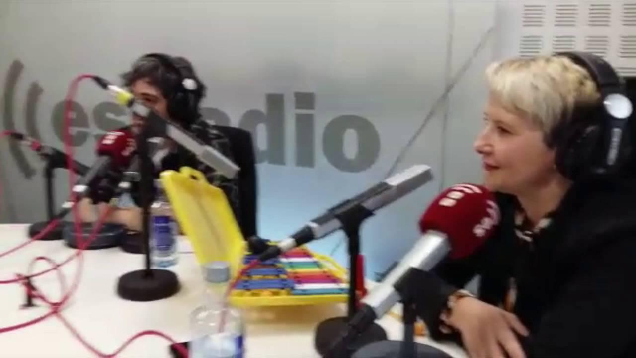 Entrevista en EsRadio - DUBBI KIDS - Déjate de historias