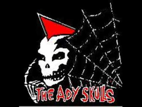 THE ADYSKULLS_soican'ttogetup.wmv