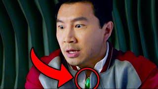 SHANG-CHI TRAILER BREAKDOWN! Easter Eggs & Details You Missed!