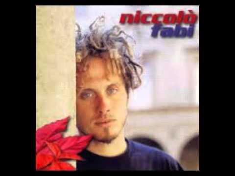 Niccolò Fabi - Sudore