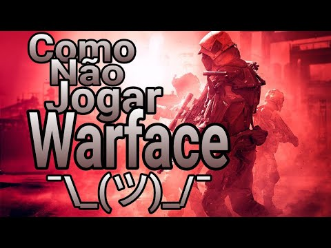 Warface PS4 Gratuit / glitch / hack/ kills/up/Ranked