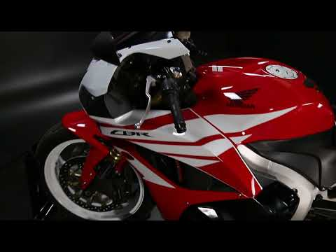 2012 Honda CBR®600RR in Pinellas Park, Florida