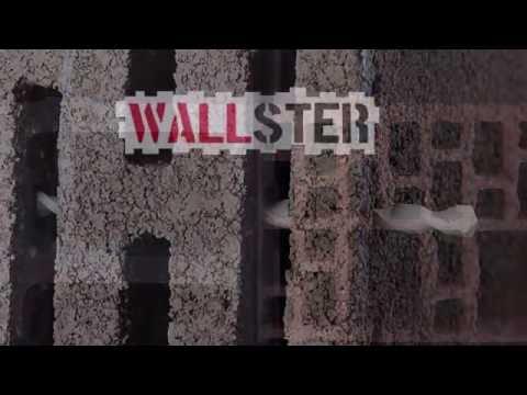 Diager Wallster Hollow Block Bit