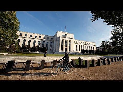 FED: Αμετάβλητα τα επιτόκια – economy