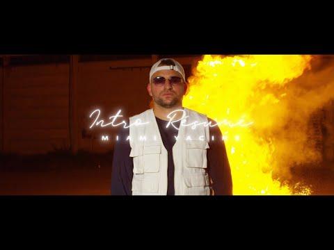 Miami Yacine Intro RÉsumÉ Prod By Lucry Amp Suena Kmnstreet Vol 12
