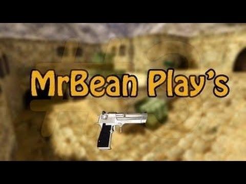 MrBean Play's #3