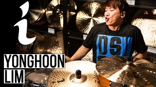 Zildjian I Pro Gig Cymbal Pack (14/16/18/20) - Video