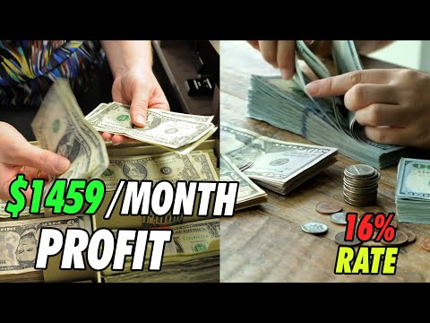 , title : 'How to Start a Money Lending Business Legally   Profit $1459 a Month
