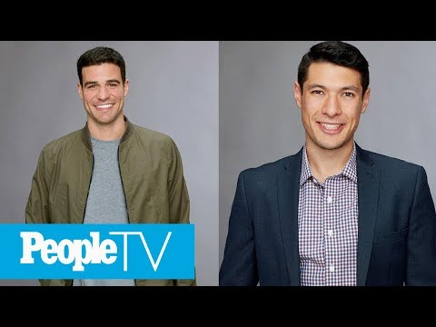 'Bachelor In Paradise' Cast: See Who's Looking For Love On Season 5 | PeopleTV